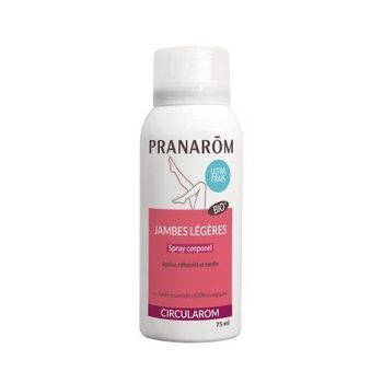 Pranarôm Circularom Spray Circulation 100 ml