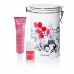 Caudalie Coffret vinosource fluide matifiant