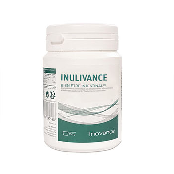 Inovance Inulivance poudre 147g