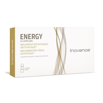 Inovance Energy anti-fatigue 10 flacons