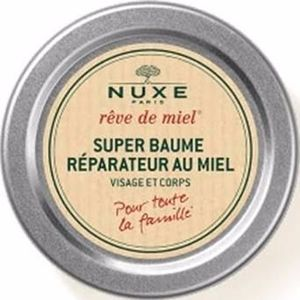 Nuxe Super Baume réparateur au Miel 40ml