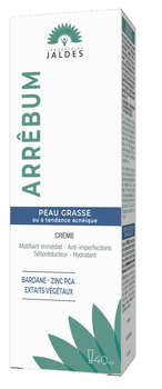 arrebum creme 40ml Jaldes