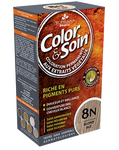 3 Chênes Color & Soin Coloration 8N blond blé 135ml