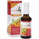 Immuno 4 Propolis spray gorge 20ml