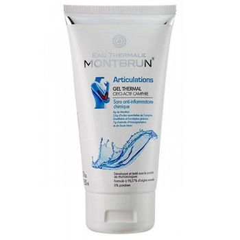 Montbrun Articulations Gel Thermal 150 ml