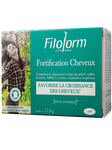 Fitoform Fortification cheveux - 40 gélules