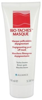 Bio Taches Masque Taches Brunes 100ml Sinclair