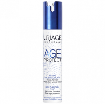 Uriage age protect fluide multi- actions 40ml
