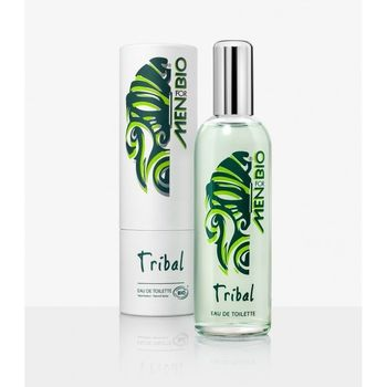 Naturado Eau de toilette Tribal Bio For Men 100ml