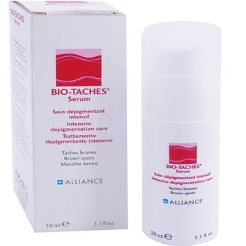 Alliance Bio Taches Sérum dépigmentant 30ml