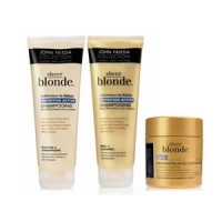 JOHN FRIEDA SHEER BLONDE NUTRITION ACTIVE