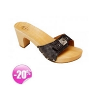 SCHOLL PESCURA LADY DOT NOIRE