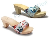 SCHOLL PESCURA LADY FLOWER