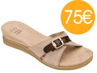 SCHOLL BOLET Taupe