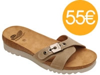 SCHOLL ESME Taupe