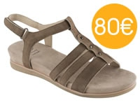 SCHOLL GLADYS Taupe