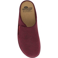 SCHOLL SPIKEY 5 Rouge Bourgogne 37