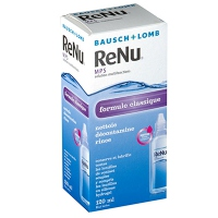 RENU MPS Solution Multifonctions - 120ml