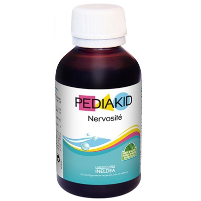 PEDIAKID NERVOSITE 125 ml