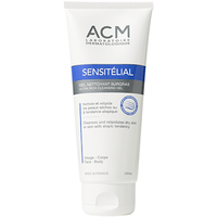 ACM Sensitélial Gel Nettotyant Surgras 200ml