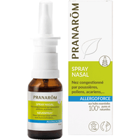 PRANAROM Allergoforce Spray Nasal 15ml