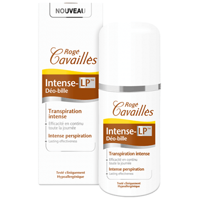 Rogé Cavaillès Intense-LP Déo-bille 40ml