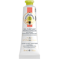 ROGER & GALLET Fleur d'Osmanthus Gel Purifiant Mains & Ongles 30ml