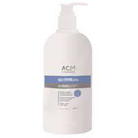 ACM Sensitélial Gel Nettoyant Surgras 500ml
