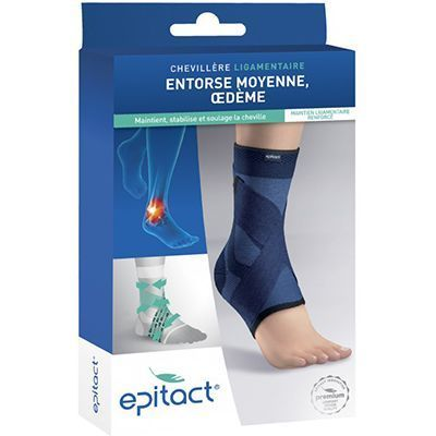 EPITACT Chevillère Ligamentaire T5