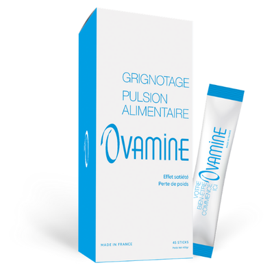 OVAMINE 45 sticks