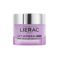 LIERAC Lift Integral Nutri Crème Riche Lift Remodelante 50ml