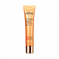 LIERAC Sunissime Fluide Solaire Energisant Anti-Age SPF 15 40ml