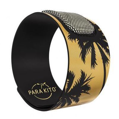 PARAKITO Bracelet Anti-Moustique Party Las Vegas