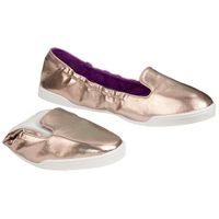 SCHOLL Slip-On Bronze 39/40