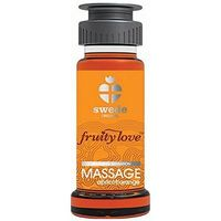 SWEDE Fruity Love Massage Abricot/Orange 50 ml