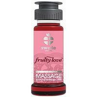 SWEDE Fruity Love Massage Fraise/Champagne 50 ml
