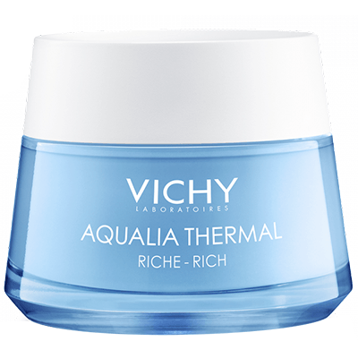 VICHY Aqualia Thermal Crème Réhydratante Riche Pot 50ml