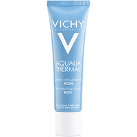 VICHY Aqualia Thermal Crème Réhydratante Riche Tube 30ml