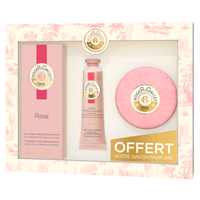 ROGER & GALLET Coffret Rose 50ml 2018