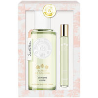 ROGER & GALLET Coffret Verveine Utopie 100ml 2018
