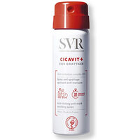 SVR Cicavit+ SOS Grattage Spray Apaisant 40ml