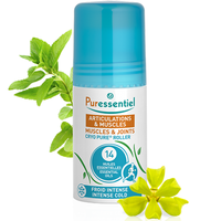 PURESSENTIEL Cryo Pure Roller Articulations et Muscles 75ml