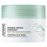 JOWAE Masque d'Argile Purifiant 50ml