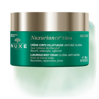 NUXE Nuxuriance Ultra Crème Corps Voluptueuse Anti-âge 200ml