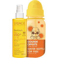 URIAGE Bariésun Enfant Spray SPF 50+ 200ml + 1 Gourde OFFERTE