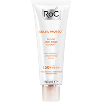 ROC Soleil-Protect Fluide Anti-Rides Lissant SPF50+ 50ml