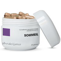 PHYTALESSENCE Sommeil 60 gélules