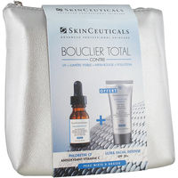 SKINCEUTICALS Bouclier Total Phlorentin CF 15ml + Ultra Facial Defense SPF50+ 15ml OFFERT