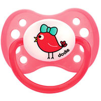 DODIE Sucette Anatomique Silicone +6Mois