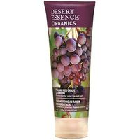 DESERT ESSENCE Shampooing Raisin Rouge d'Italie 237ml